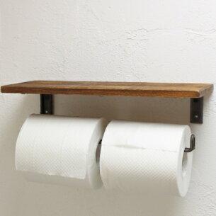 トイレットペーパー ホルダー