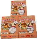 ドライイースト 3箱セット イースト菌 パン酵母 大容量 説明書入り。6g×3袋 ×3箱 乾燥酵母。パン材料。イーストの通販。スイーツ作り。製菓。クリスマスお菓子。イースト菌。全品保証書。翌日配達。