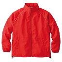 ショッピングフード メンズ ビックサイズ 大きいサイズ ジャケット フードインコート 無地 レッド XL サイズ 049-FC