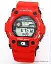 カシオ 腕時計 G-SHOCK (ジーショック) G-7900A-4 (海外モデル)