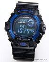 カシオ 腕時計 G-SHOCK (ジーショック) G-8900A-1 (海外モデル) 【あす楽】