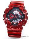 カシオ 腕時計 G-SHOCK (ジーショック) GA-110NM-4A (海外モデル)【あす楽】