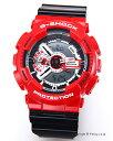 カシオ 腕時計 G-SHOCK (ジーショック) GA-110RD-4A (海外モデル) 【あす楽】 02P27May16