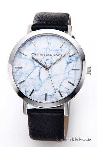 CHRISTIAN PAUL クリスチャンポール 腕時計 Marble Collection (マーブルコレクション) Elwood (エルウッド) MR-05