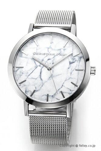 CHRISTIAN PAUL クリスチャンポール 腕時計 Marble Collection (マーブルコレクション) Hayman (ヘイマン) MRM-03 【あす楽】