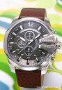 DIESEL ディーゼル メンズ腕時計 ガンメタル DZ4290