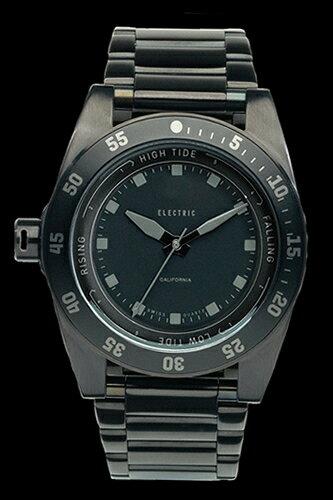 ELECTRIC エレクトリック メンズ腕時計 DW03 SS ALL BLACK 【エレクトリック 時計】 【ELECTRIC エレクトリック 時計 DW03 SS ALL BLACK】【送料無料】【国内正規代理店商品】【はやい】