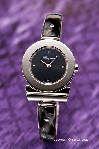 サルヴァトーレ フェラガモ Salvatore Ferragamo 腕時計 Gancino レディース FII010015 【送料無料】【サルヴァトーレ フェラガモ Salvatore Ferragamo FII010015】岩本ゆりえ