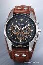 フォッシル 腕時計 メンズ FOSSIL コーチマン CH2891