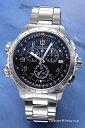ハミルトン HAMILTON 腕時計 Khaki X-wind GMT(カーキX-ウィンドGMT) H77912135 【あす楽】