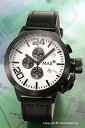 MAX XL WATCHES  Special Edition Chronograph 47 mm ()  5-MAX523MAX XL WATCH 