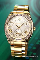 【MICHAELKORS】マイケルコース腕時計Bryn(ブライン)オールゴールドMK6134