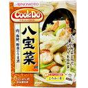 味の素 クックドゥ 八宝菜用 110g 1箱 185円