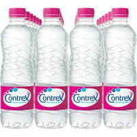 contrex����ȥ�å���500ml��24��