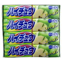森永 ハイチュウ グリーンアップル 90円x12個セット 1080円