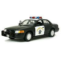 MotorMax_Highway_patrol_black_1/181�ߡ�MotorMax,�ϥ��������ѥȥ?��,�֥�å���