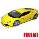 Lamborghini Huracan LP 610-4 yel 1/18 Maisto 2500円 【 ランボルギーニ ウラカン LP 610-4 ダイキャス...