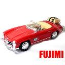 Mercedes Benz SL300 TOURING 1957 1/18 maisto red 4445円 【 メルセデス ベンツ ミニカー 赤 マイスト クラシック ダイキャストカー 1:18 】
