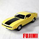 1973 FORD Mustang ELEANOR GONE IN 60 SECONOS 1/43 GREENLIGHT 3334円 【フォード マスタング ミニカー ダイキャストカー アメ車 エレノア 60セカンズ 】