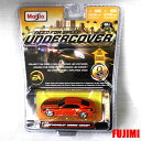 NEED FOR SPEED UNDERCOVER 2006 CHEVROLET CAMARO CONCEPT maisto 1/64 red 925円 【ミニ...