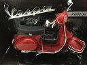 Vespa P200E del rd 1/12 NEW RAY 【 ヴェスパ クラシック ダイキャスト ニューレイ ローマの休日 ベスパ バイク 】