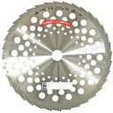 リピーター続出 刈払機 草刈 255mm X 36P 10枚 替刃 刃 リピーター続出 チップソー 刈らまいか 軽量タイプ トリガー