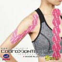 SUW CobraXion Tape PINK / コブラクションテープ 5枚入り ピンク CXT-002【メール便可2個まで】ジョギング