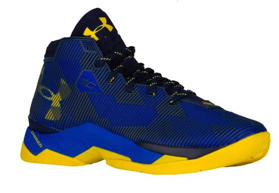 Under Armour Curry 2.5 メンズ Team Royal/Midnight Navy/Taxi アンダーアーマー バッシュ カリー2.5 Stephen Curry ステフィン・カリー