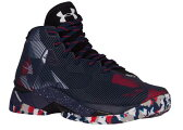 Under Armour Curry 2.5 'USA'メンズ Midnight Navy/Red/White アンダーアーマー バッシュ カリー2.5 Stephen Curry ステフィン・カリー オリンピックカラー