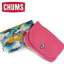 ショッピングチャムス CHUMS【チャムス】Flap Magnet Shoulder Sweat/フラップマグネットショルダースウェット【CH60-3009】