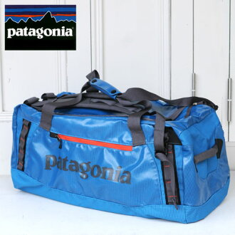 Patagonia Black Hole Duffle 60 litter (49340)