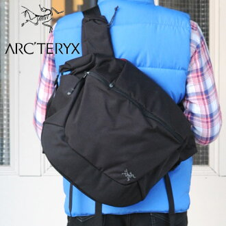 ARC ' TERYX Mistral 16 Side Bag (6430)