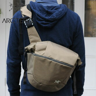 ARC ' TERYX Mistral 8 Side Bag (6779)