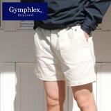Gymphlex【ジムフレックス】コーデュロイショーツ(1010KTC)