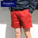 Gymphlex【ジムフレックス】チノショーツ(1010TKC)