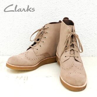 CLARKS DESERT FABLE (2012 / W) 30 Sierra
