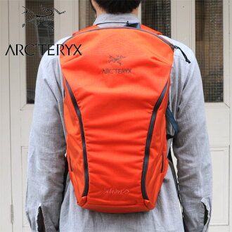ARC ' TERYX Sebring 25 Backpack (12961) (2013 spring/summer)