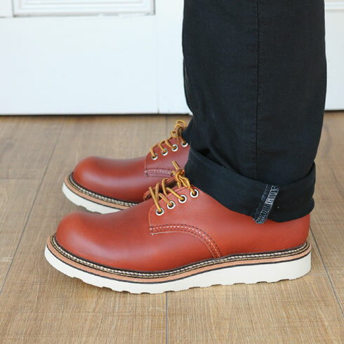 RED WING【レッド ウィング】Work/...の紹介画像2