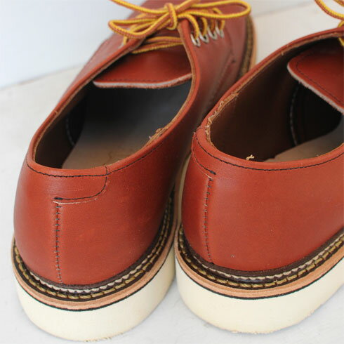 RED WING【レッド ウィング】Work/...の紹介画像3