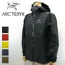 【10%OFF】 ARC'TERYX【アークテリクス】Beta SL Hybrid Jacket Men's/ベータSLハイブリットジャケット【23705】【楽ギフ_包装】【楽ギフ_メッセ入力】