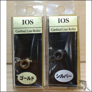 IOSファクトリーカーディナル・ラインローラーウルトラ