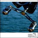【送料無料】リブレ(メガテック)スピニング用 カスタムハンドル WING 92(ウイング 92)