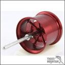 【送料無料】Avail(アベイル)シマノ 16スコーピオン70用マイクロキャストスプールMicrocast Spool 16SCP7020RI (溝深さ 2.0mm)/Microcast Spool 16SCP7040RI (溝深さ 4.0mm)