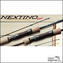 【送料無料】メジャークラフトネクスティーノ【NTS-522L】【スピニングモデル】