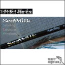 【ご予約】【送料無料】YAMAGA Blanks(ヤマガブランクス)【SWS-63ML】SeaWalk(シーウォーク) Sabeling(サーべリング)【ライトジギング/ベイトモデル】