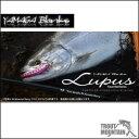 【即納】【送料無料】ヤマガブランクスルーパス(Lupus)86M【Lupus86 MonsterCherry