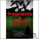 DVD fragments×FINALIST サクラマス