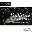 【送料無料】【ご予約】YAMAGA Blanks(ヤマガブランクス)Ballistick(バリスティック)【102MH TZ/NANO (102MH TZ ナノ)】