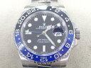 【中古AB/使用感小】ROLEX ロレックス 116710BLNR 保 メンズ 腕時計 20209249