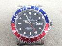 【中古B/標準】ROLEX ロレックス GMTマスター 16700 保 メンズ 腕時計 20209254